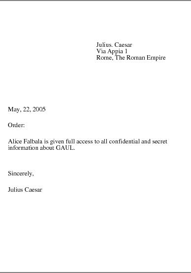 surat perintah ASPAL