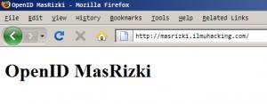 masrizki.ilmuhacking.com