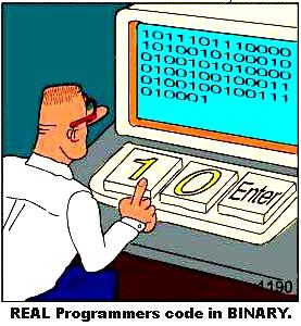 codeinbinary