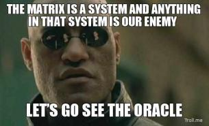 oraclematrix
